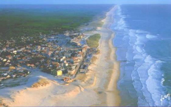 Aquitaine Coast