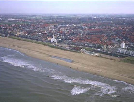 netherlands coastline Gallery