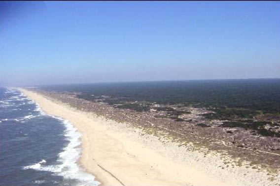 Costa da Vagueira-Mira